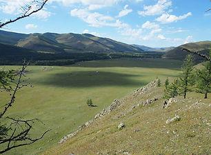 court séjour et trek a terelj agence de voyage Esprit Mongolie