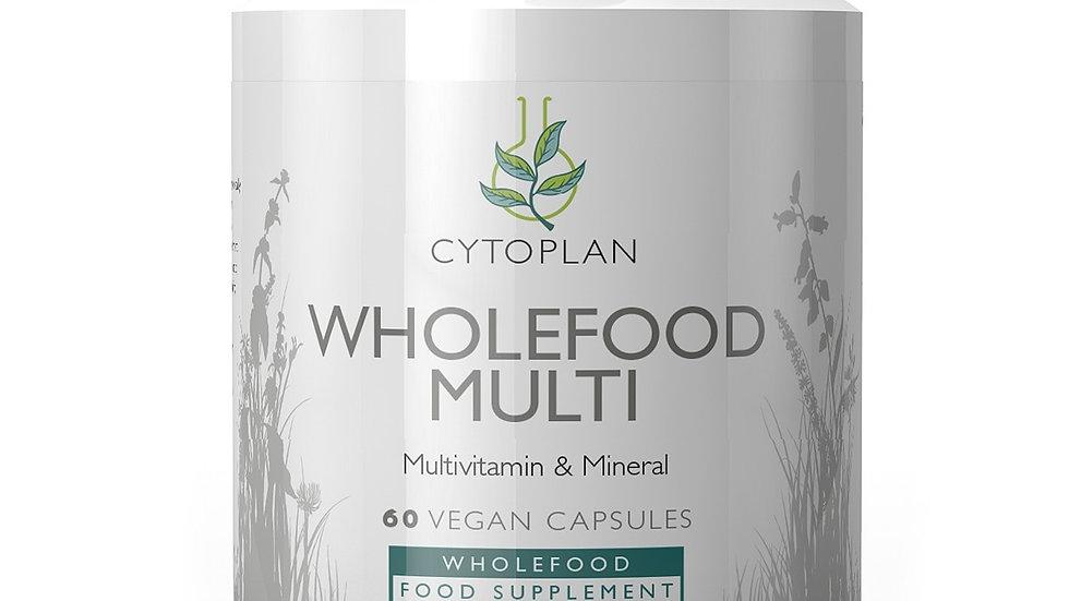 Cytoplan Supplements