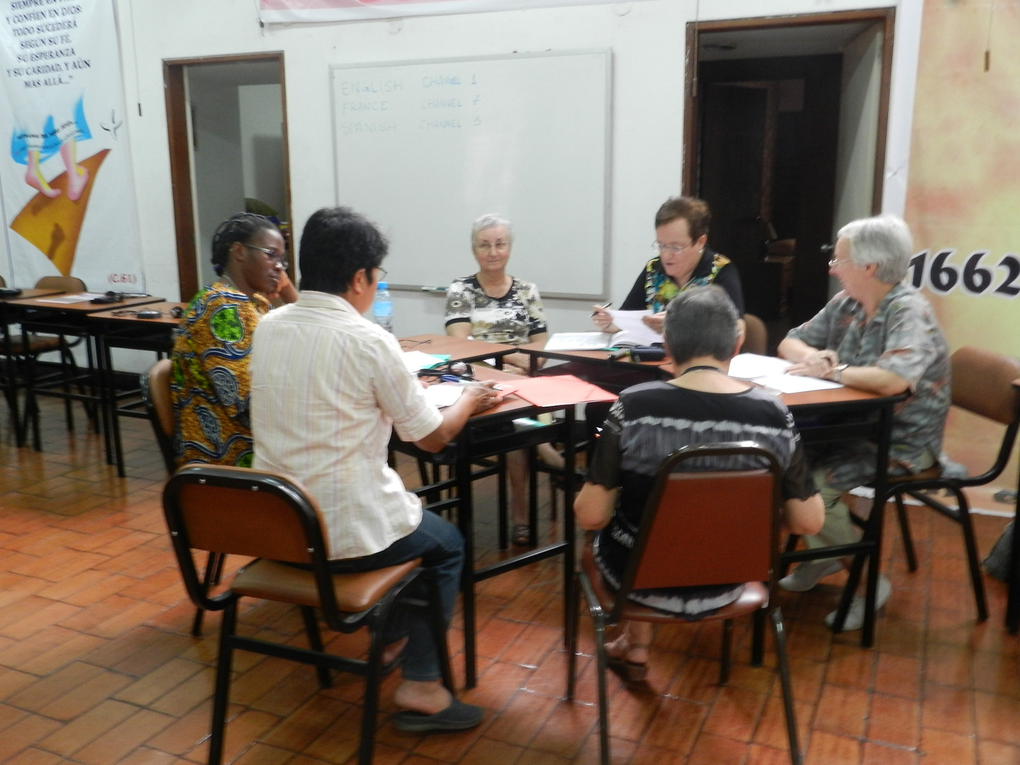 group-1-carlota-béatrice-pilar-mireia-co