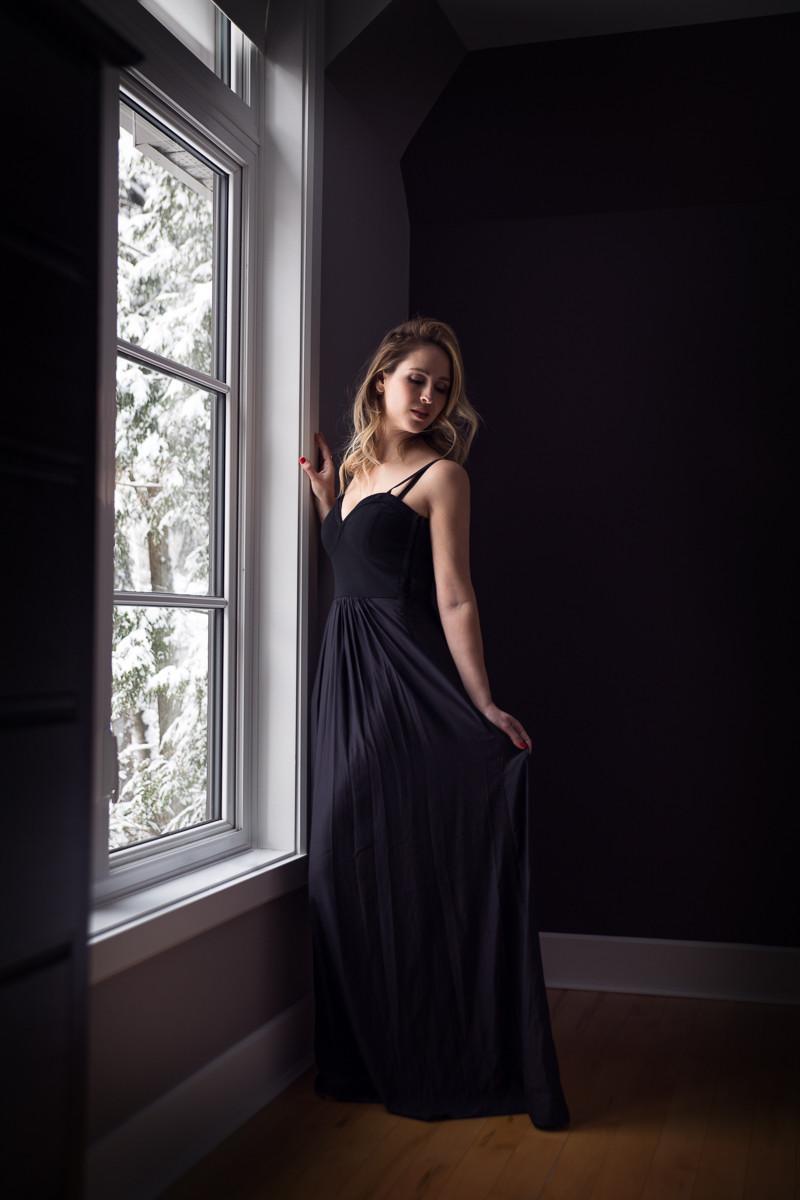 Séance photos portrait
