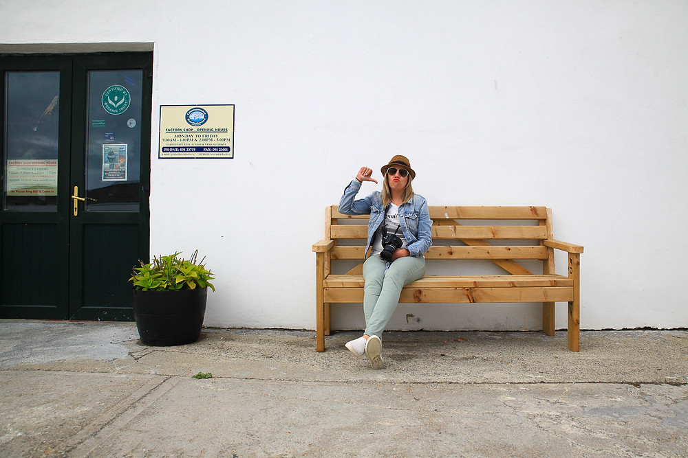 Connemara Smokehouse, Connemara, Irlande