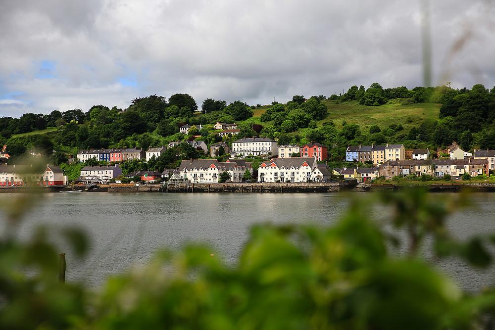 Cobh, Irlande