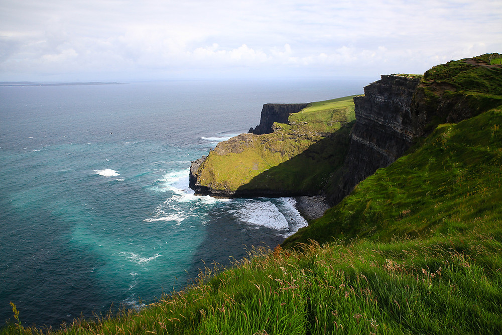Cliff of Moher, Irlande