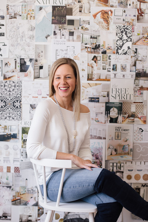 Sophie Bilodeau Design