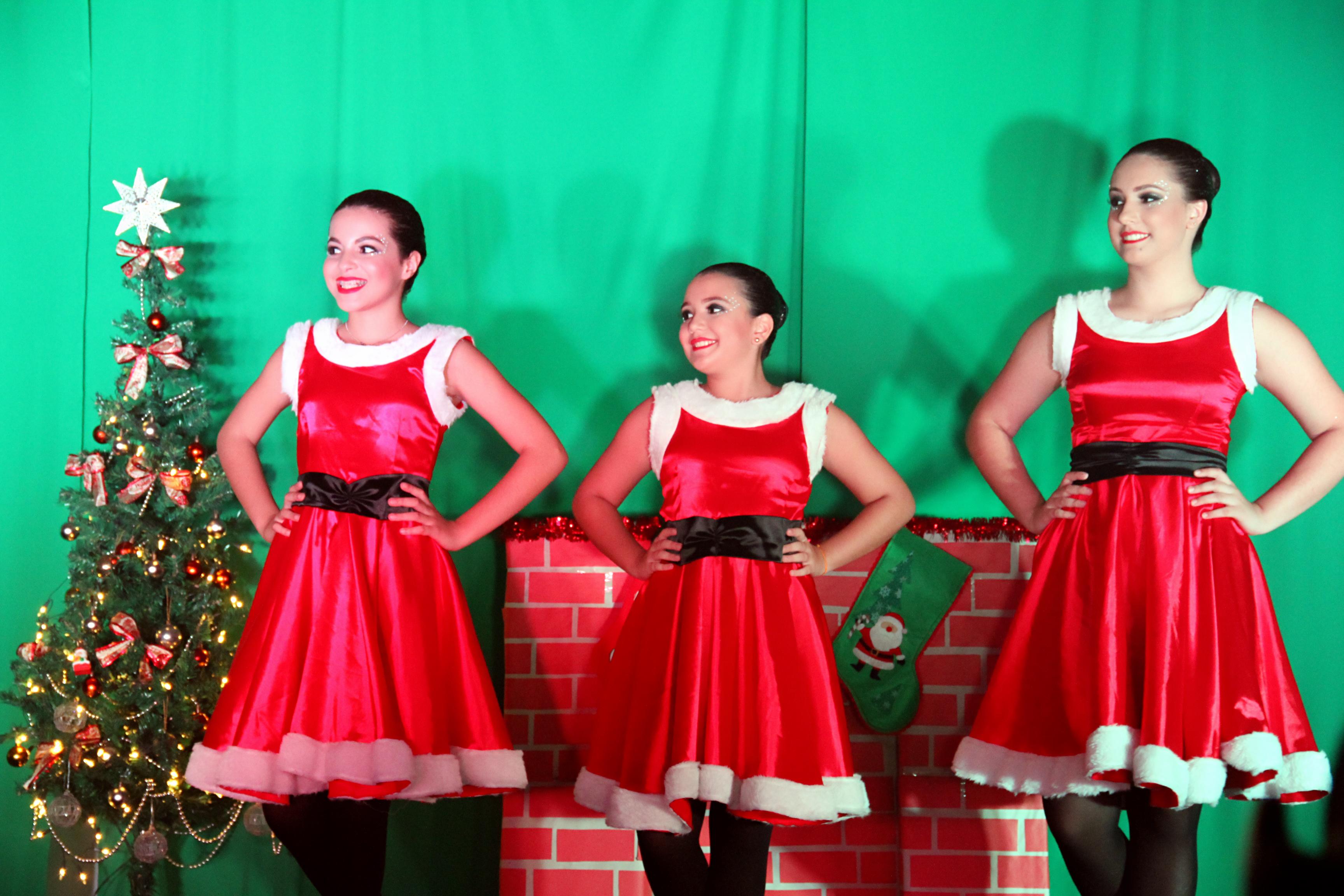 """Sonho de  Natal"" - Noelas"