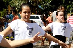 1 de Setembro Dia da Bailarina