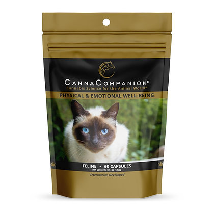 Regular Strength Capsules for Cats