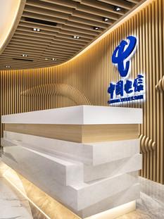 Luxury Office Interior Design Singapore
