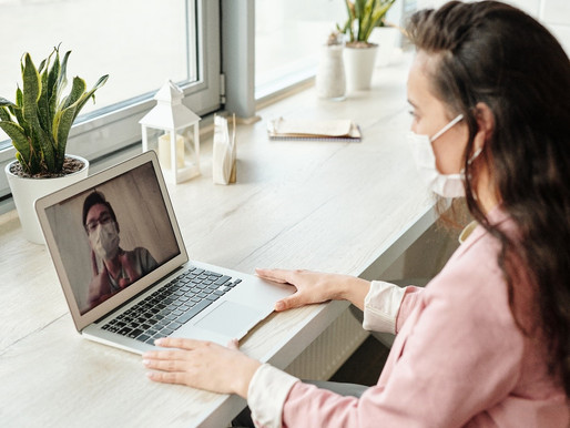The Greatest Challenges Of Working From Home