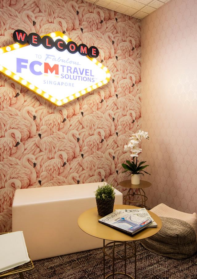 FCM Travel