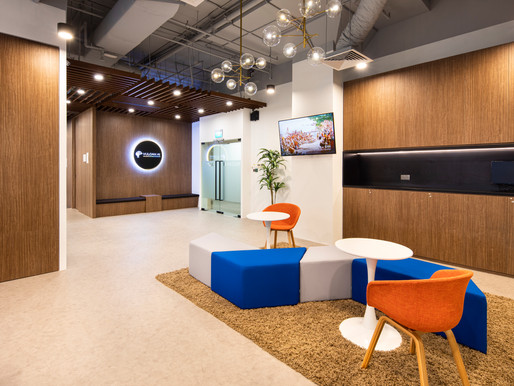 The Need For Effective Space Planning In The Workplace