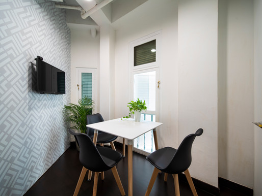 Introducing Sustainable Practice Into Workplace Design