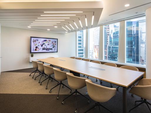 4 Subtle Elements That Influence Workplace Productivity