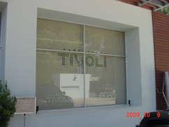 Cortinas especiales - Tivoli