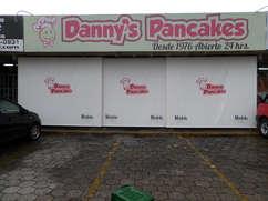 Cortinas especiales Danny's