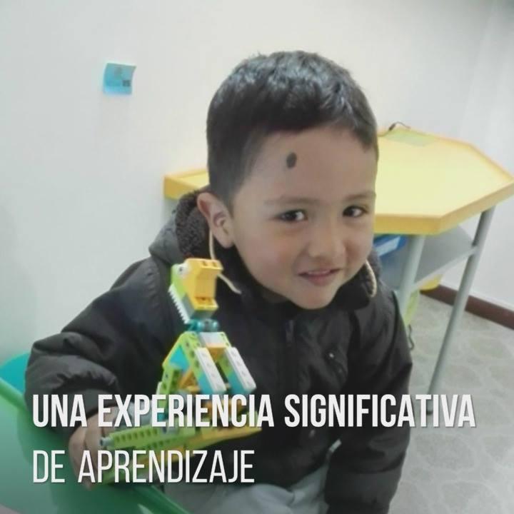 CLUB DE EXPLORACIÓN EN ROBÓTICA EDUCATIVA