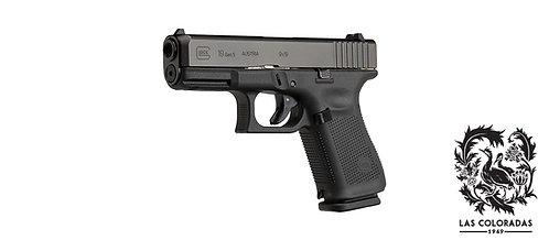 Pistola Semiautomatica Glock 19 Gen 5