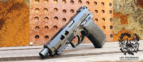 Pistola Semiautomatica Bersa TPR9 XP