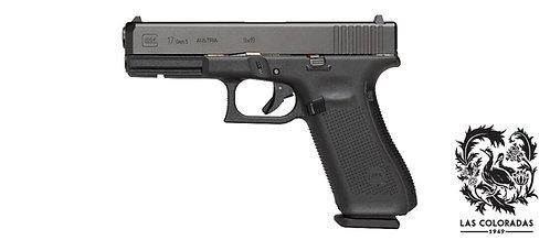 Pistola Semiautomatica Glock 17 Gen 5