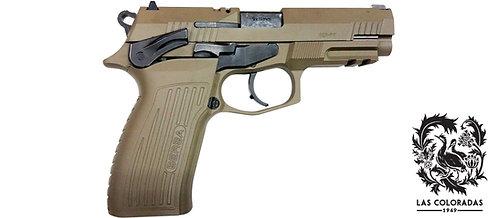 Pistola Semiautomatica Bersa TPR9FDE - Cerakote