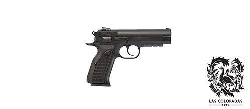 Pistola Semiautomatica TANFOGLIO COMBAT 9mm