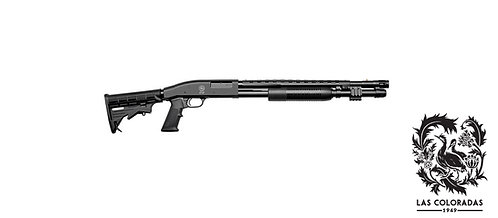 Escopeta Taurus ST-12 de Repetición calibre 12