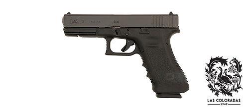 Pistola Semiautomatica Glock 17 Gen 3