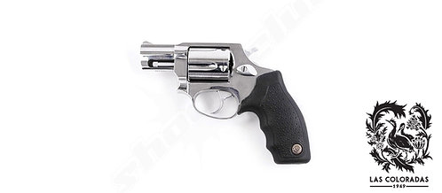 """Revolver Taurus .357 2"""" inox"""