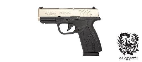 Pistola Semiautomatica Bersa BP9cc Dos Tonos
