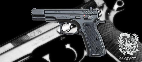 Pistola Semiautomatica CZ 75