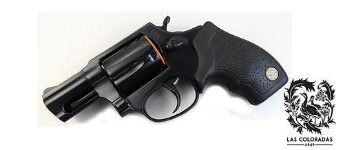 """Revolver Taurus .357 2"""""""