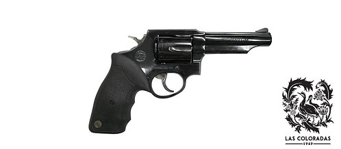 "Revolver Taurus .38 spl 3"""