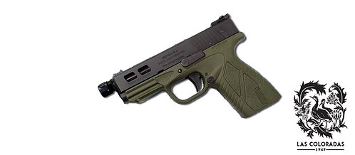 Pistola semiautomatica Bersa BP9CC XP