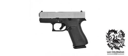 Pistola Semiautomatica GLOCK 43 X