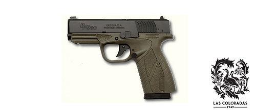 Pistola Semiautomatica Bersa BP9cc GREEN
