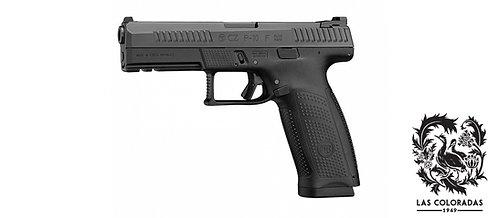 Pistola semiautomatica CZ P-10 F