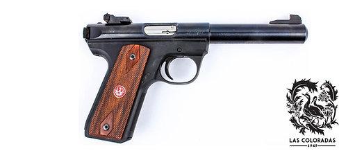 Pistola semiautomatica Ruger Mark III 22/45