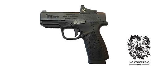 Pistola semiautomatica Bersa BP9CC CRIMSON TRACE