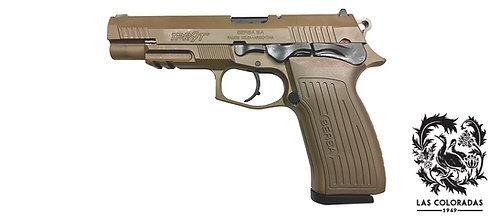 Pistola semiautomatica BERSA TPR9T - Cerakote