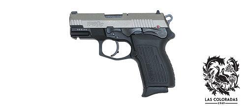 Pistola Semiautomatica TPR9 compacta Dos Tonos