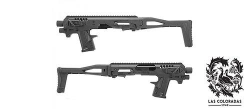 Micro Roni CAA Tactical para Glock 19/23/32