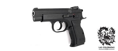 Pistola semiautomatica TANFOGLIO P-40 COMBAT