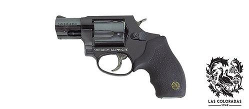 Revolver Taurus UltraLite .38 spl