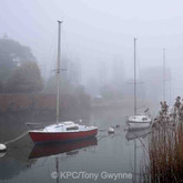 Fog on the Frome