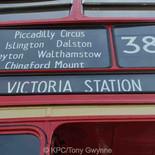 London Destinations