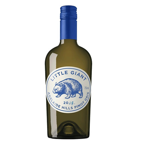 Little Giant Adelaide Hills Pinot Gris 13.5% 750mL