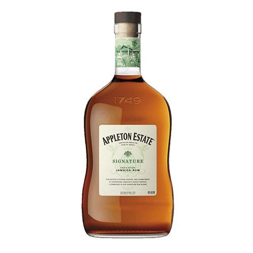 Appleton Estate Signature Blend Jamaica Rum 700mL 40%