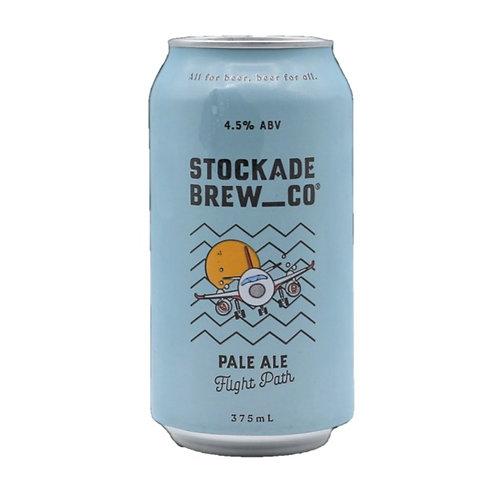 Stockade Brew Co Pale Ale 4.5% 375mL
