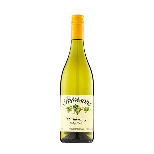 Petersons Chardonnay 13.5% 750mL