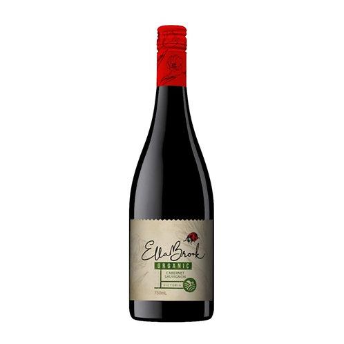 Ellabrook Organic Cabernet Sauvignon 14% 750mL